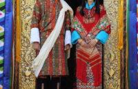 Самая красивая азиатская принцесса тайно вышла замуж за пилота