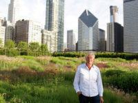 Самый модный садовник XXI века Пит Удольф