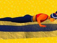Сколько нужно отжиматься, чтобы быть здоровым: учёные назвали точное число