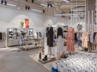 В Москве открылся первый магазин & Other Stories