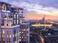 В ЖК «Поклонная, 9» откроется первый в Москве отель сети SO/