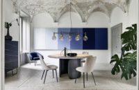 Варианты ответа: коллекция мебели Bonaldo 2020