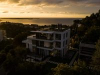 Villa Odaya: гостевой дом на Лазурном берегу