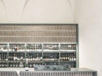 Винный бар-бутик в особняке XVIвека