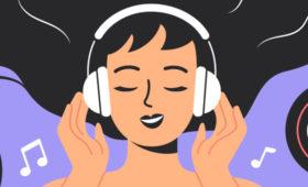 «ВКонтакте» представила музыкальные рекомендации от тематических сообществ