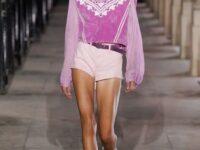 Выглядеть как парижанка: коллекция Isabel Marant SS21