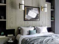 Хранение вещей в спальне: идеи и решения