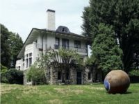 Хранить вечно: дом-легенда Роберта Вентури