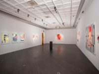 «Я могу исчезнуть»: выставка Тани Ахметгалиевой