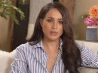 «Я очень уязвима»: Меган Маркл рассказала как страдает от постоянной травли в интернете