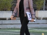 Жакет Zara, который должен быть в каждом деловом гардеробе: королева Летиция показывает, с чем его носить