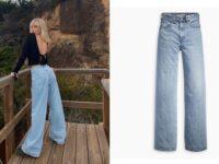 Знак бесконечности: где искать джинсы, которые визуально удлиняют ноги
