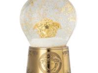 Золотая осень: новые аксессуары Versace Home