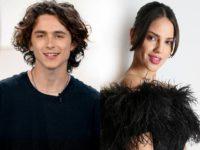 Звезды не сошлись: Тимоти Шаламе и Эйза Гонсалес больше не вместе?