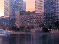 Девелопер ЖК «Береговой» создаст парк рядом с московской набережной