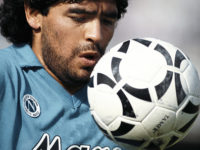 12 пронзительных фотографий Диего Марадоны