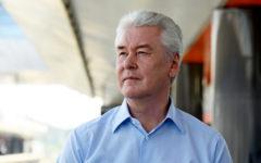 Сергей Семенович Собянин