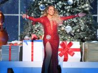 All I Want for Christmas: Мэрайя Кэри запускает новогоднее шоу на Apple TV+