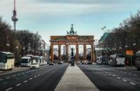 Ангела Меркель продлила карантин в Германии до 20 декабря