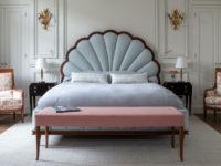 Банкетка в спальне: 30+ вдохновляющих примеров