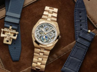 Часы Vacheron Constantin получили награду на конкурсе Grand Prix d'Horlogerie de Genève 2020