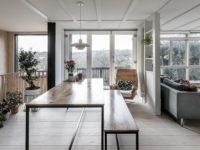 Дом-конструктор в Лондоне