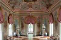 Дом-легенда: Китайский дворец в Ораниенбауме