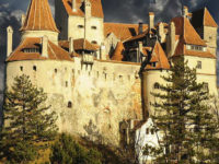Дом-легенда: замок Дракулы в Трансильвании