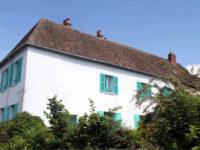 «Дом с голубыми ставнями» Клода Моне сдается через Airbnb