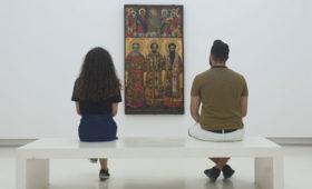 Эксперты выяснили, почему виртуальным выставкам не удается заместить реальные