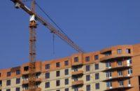 Компенсационный жилой дом для более 540 семей обманутых дольщиков уже достиг третьего этажа