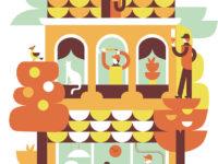 Готовим загородный дом к зиме: 20 советов