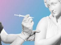 Кажется, пора делать прививку от гриппа. Это точно не опасно?