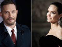 Кажется, у нас новая пара: кто снимется в фильме Анджелины Джоли?