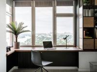 Компактное рабочее место: 30 идей
