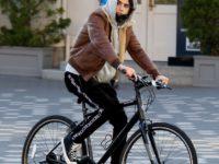 «Красивый мальчик» Тимоти Шаламе возвращает в моду коричневые куртки-авиаторы