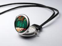 Крупным планом: очаррровательные карманные часы Hermès Arceau Pocket Aaaaargh!