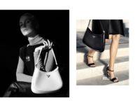 Крупным планом: сумка Prada Cleo