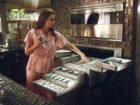 Кухни из кино: 15 интерьеров