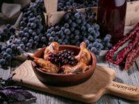 Лучшее завершение пятницы: домашний ужин с цыпленком, приготовленным в вине