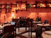 Мексиканский ресторан Kol в Лондоне