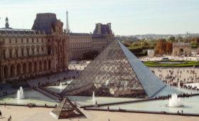 Музеи Франции начнут открываться с 15 декабря 2020 года