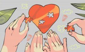 «Не могу никого полюбить»: что делать, если это про вас