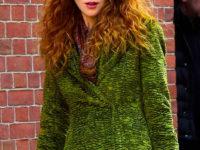 Николь Кидман рассказывает о своем культовом пальто из сериала «Отыграть назад»