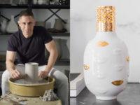 Новые домашние ароматы Джонатана Адлера для Maison Berger Paris