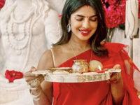 Почему Приянка Чопра отказалась от еды?