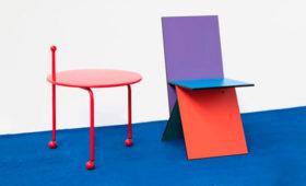 Появилась платформа, на которой можно приобрести архивную мебель IKEA
