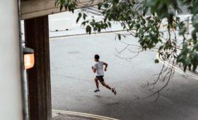 Появилось фитнес-приложение, которое превращает бегуна в героя фантастических историй