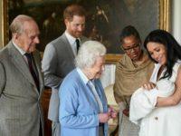 Принц Чарльз «убит горем» из-за того, что скучает по Арчи