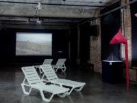 Ретроспективная выставка в Центре современного искусства «Заря»
